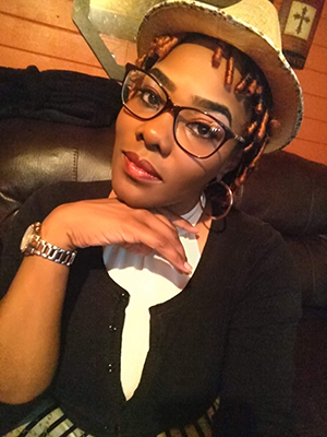 Kishia Robinson