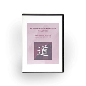Acupuncture Energetics Vol2