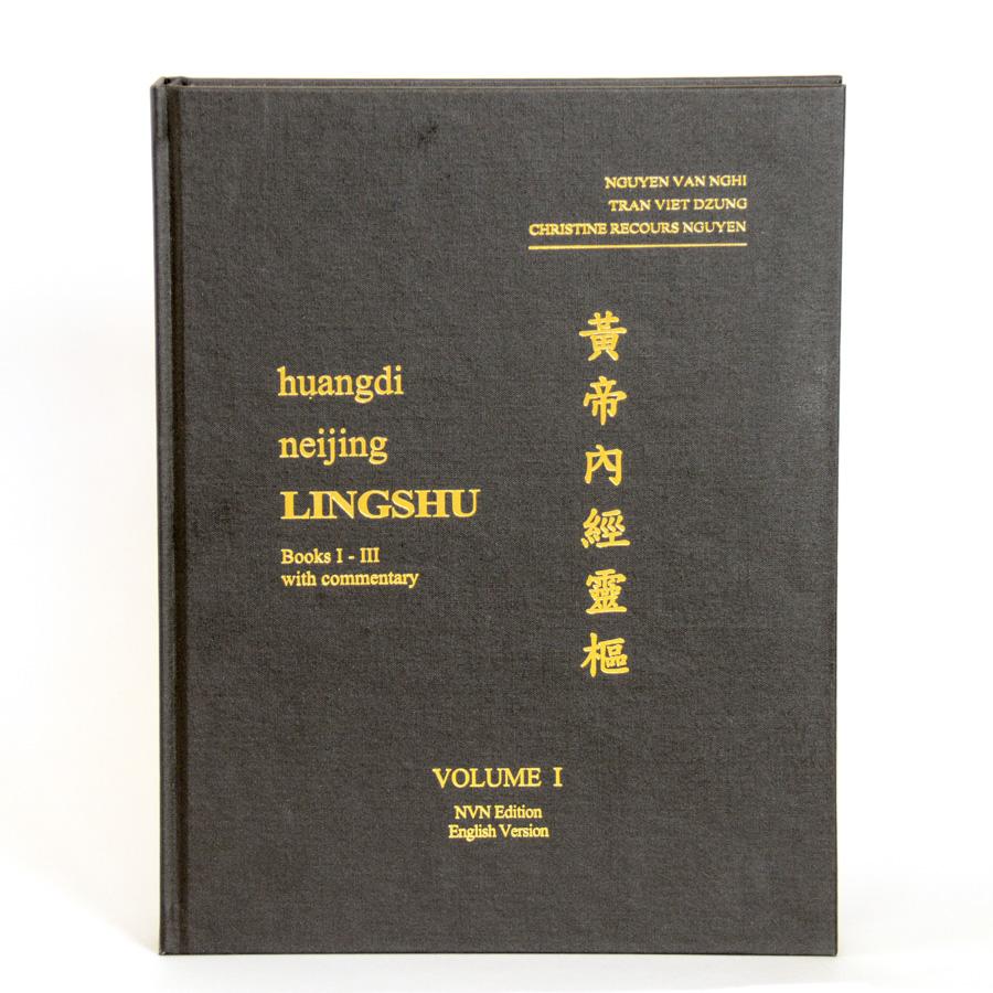Lingshu NVN Vol 1