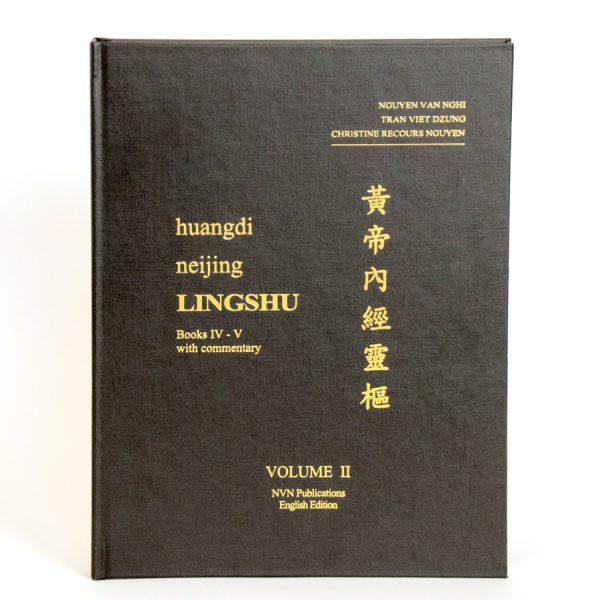 Lingshu NVN Vol 2